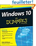 Windows 10 For Dummies-