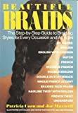 img - for Beautiful Braids by Coen, Patricia (November 16, 1983) Paperback book / textbook / text book