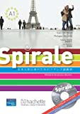 スピラル―日本人初心者のためのフランス語教材