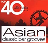 Top 40 Ultimate Asian Classic Bar Grooves