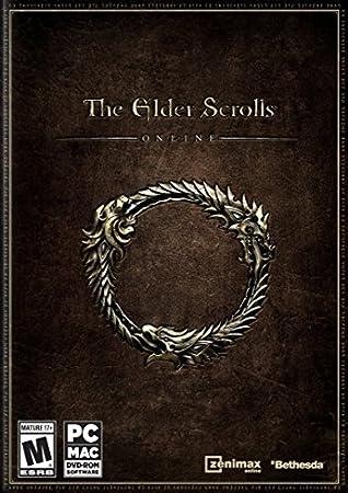 The Elder Scrolls Online - PC/Mac