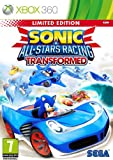 Sonic & All Stars Racing Transformed: Limited Edition (Xbox 360)