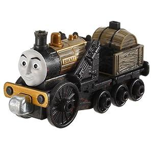 Thomas the Train: Take-n-Play Stephen The Original Steamie Die Cast Engine