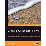 Drupal 6 Attachment Views ~ J. Ayen Green