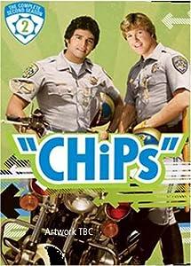 CHiPs - Complete Season 2 [DVD] [2008]