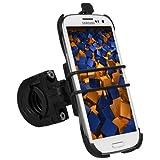 """mumbi Fahrradhalterung Samsung Galaxy S3 TwoSave (doppelt gesichert) f�r Motorrad und Fahrrad Halterungvon """"mumbi�"""""""
