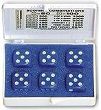Original Pocket Farkel Flat Pack - Blue