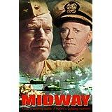 Midway ~ Charlton Heston