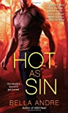 Hot as Sin: A Novel
