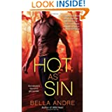 Hot as Sin Bella Andre