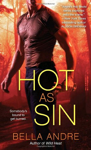 Image of Hot as Sin: A Novel