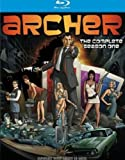 Archer: The Complete Season One [Blu-ray]