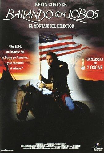 Bailando Con Lobos (1 Disco) [DVD]