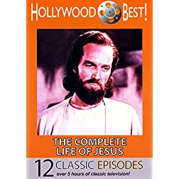 Hollywood Best! The Complete Life of Jesus
