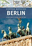 Berlin. (Everyman MapGuides)