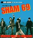 Sham 69 Cockney Kids Are Inn [DVD AUDIO]