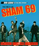 SHAM 69 - THE BEST OF SHAM 69 - COCKN...