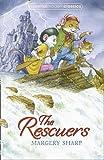 The Rescuers (Essential Modern Classics)