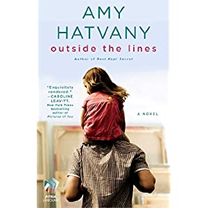 Learn more about the book, Book Review: Outside the Lines: A Novel