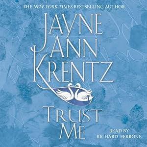 Trust Me | [Jayne Ann Krentz]