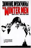The Winter Men (1401225268) by Lewis, Brett