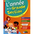 L'ann�e de la grande section : 5-6 ans