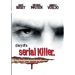 Diary Of A Serial Killer - Digitally Remastered