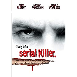 Diary Of A Serial Killer - Digitally Remastered