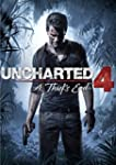 Uncharted 4: A Thief's End - Game Guide