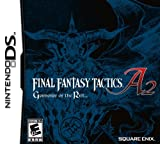 Final Fantasy Tactics A2 for DS