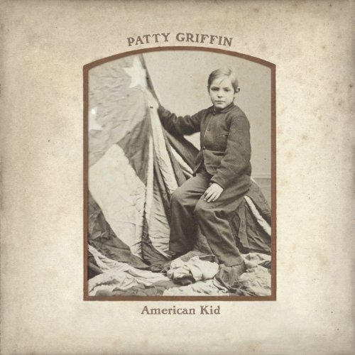Patty Griffin-American Kid-CD-FLAC-2013-BOCKSCAR Download