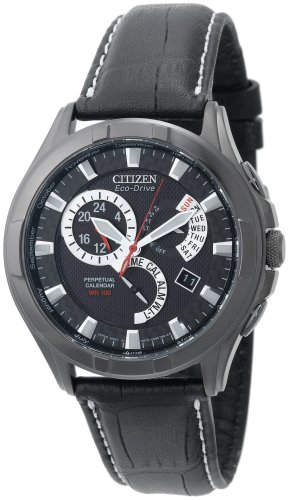 Citizen Gents Calibre 8700 Watch BL8097-01E