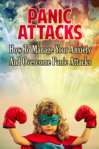 Panic Attack Relief