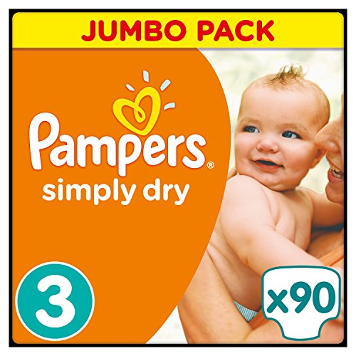 pampers-simply-dry-windeln-grosse-3-midi-4-9-kg-jumbo-pack-2er-pack-2-x-90-stuck