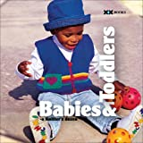 Babies & Toddlers: A Knitter's Dozen (A Knitter's Dozen series) Crochet and Knitting Book
