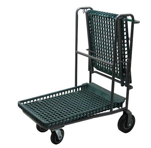 Rw Rogers Rwr Pre 881g Garden Center Cart With E Coat Finish