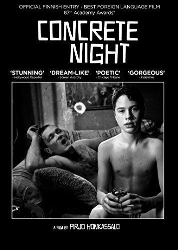DVD : Concrete Night