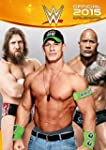 Official World Wrestling 2015 Calendar