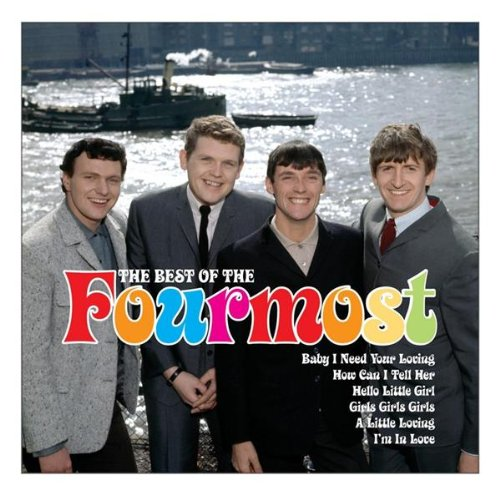 The Fourmost - Hits of the 60