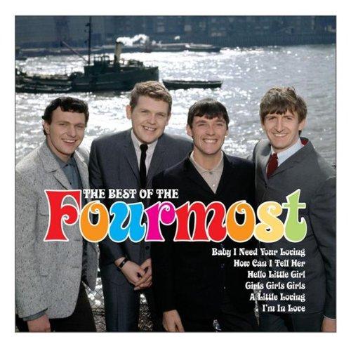 The Fourmost - Best of - Zortam Music