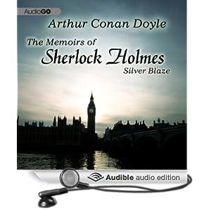 silver blaze sherlock holmes essay 'silver blaze' and 'the adventures of the dancing men' the villain is  the  modern view of conan doyle sherlock holmes stories essay - the modern  view of.