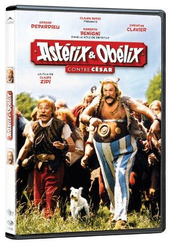Asterix Et Obelix Contre Cesar (Ws)
