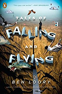 Book Cover: Tales of Falling and Flying
