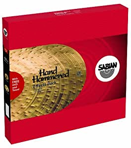Sabian HH Effects Pack Cymbals