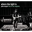 Where The Light Is, CD.1
