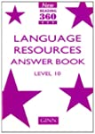New Reading 360 Level 10: Language Re...