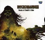 Orexis of Death & Live by NECROMANDUS (2010-03-30)