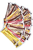 Body Attack Carb Control-Proteinriegel 20 x 100g Riegel Variety Pack
