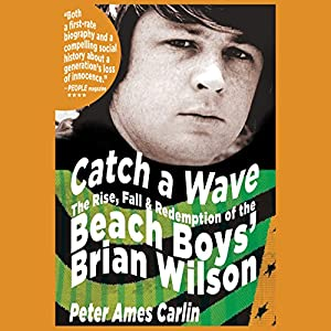 Catch a Wave Audiobook