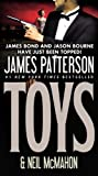 Toys James Patterson